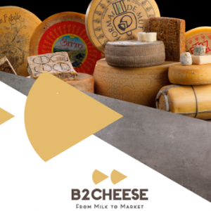 B2CHEESE – Fiera Bergamo