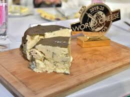 FORME 2019- WORLD CHEESE AWARDS